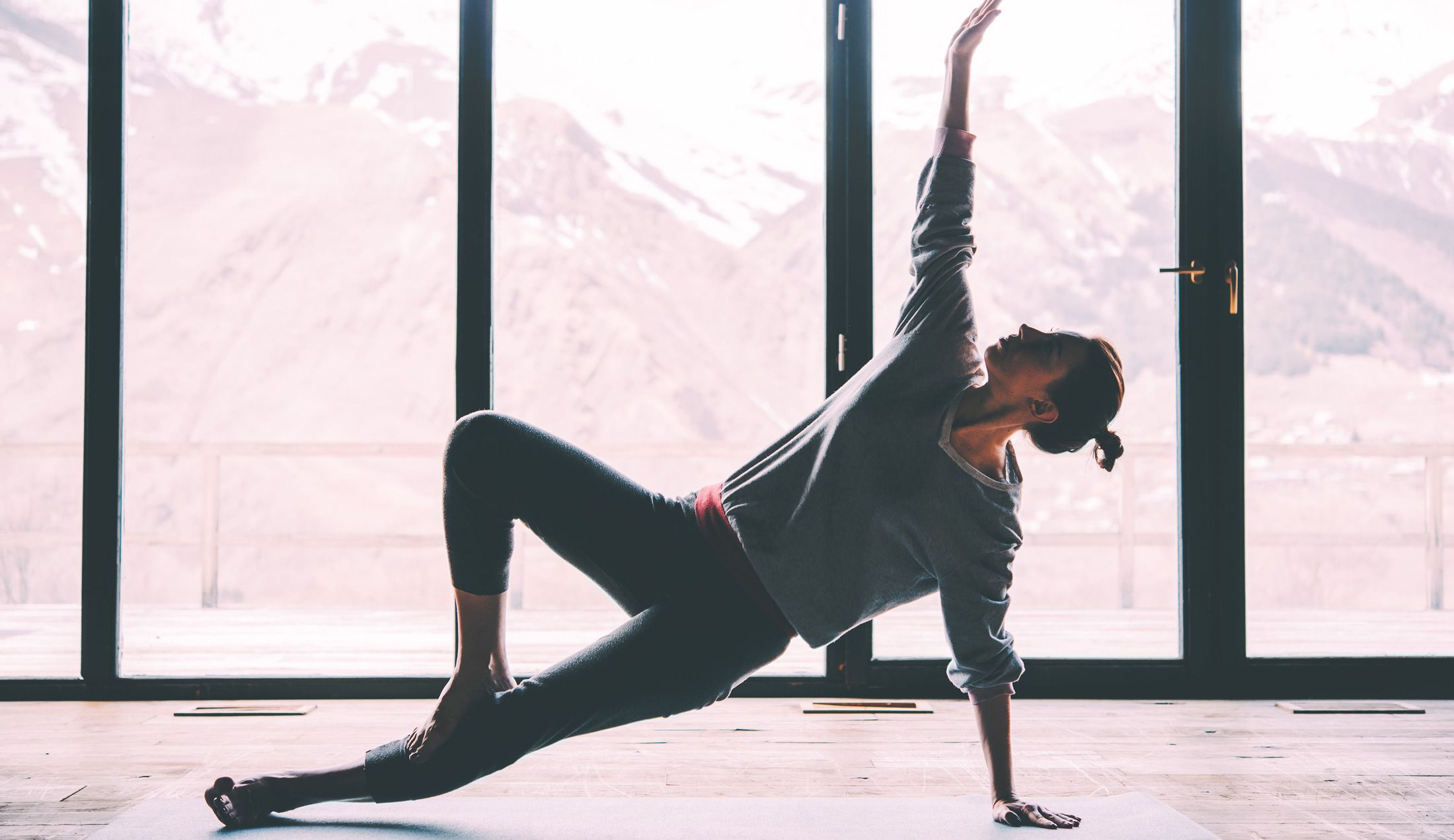 Photo of Abnehmen mit Yoga – wie es funktioniert