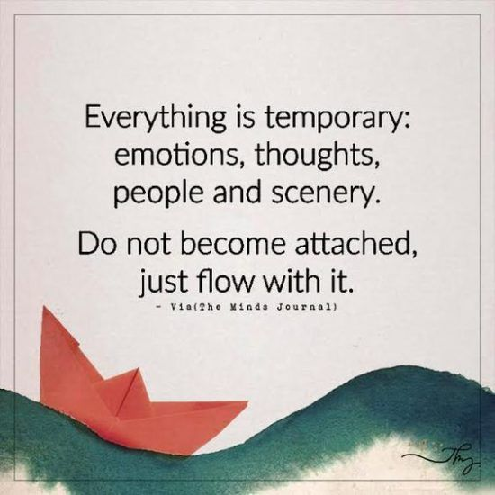 Just Go With The Flow Zen Quotes Quotes Flow Quotes Zen Quotes