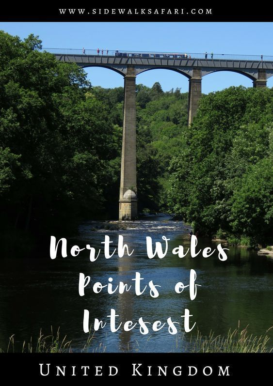 Discover Fun North Wales Activities with the Ferry