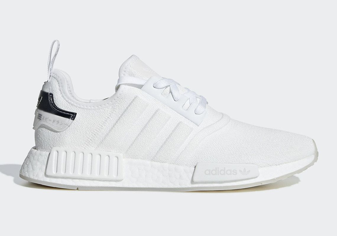 differently b0f2c 0edee adidas NMD R1 Triple White AO8979 Release Info  thatdope  sneakers  luxury   dope  fashion  trending