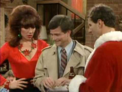 Married With Children Christmas.Married With Children Minisodes You Better Watch Out