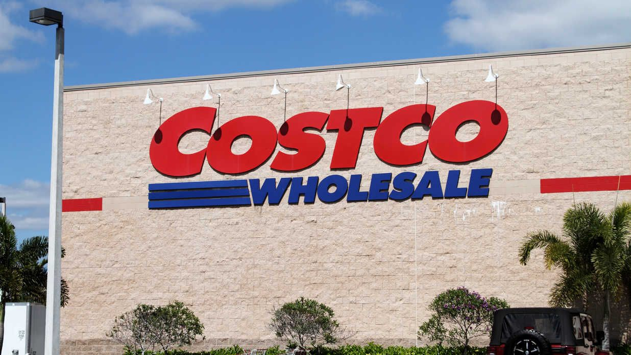 Is This The Worst Job At Costco Costco Bulk Up West Palm Beach