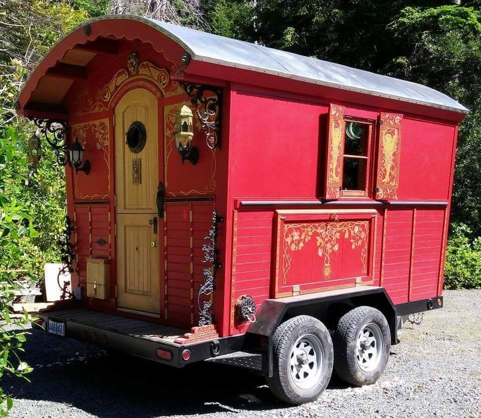 Port Townsend School Of Woodworking Gypsy Love Custom