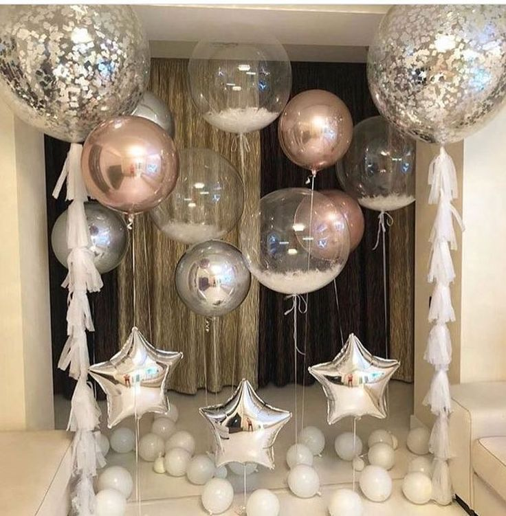 Newest Free 40th Birthday Balloons Thoughts 1st birthdays are massive events wit…