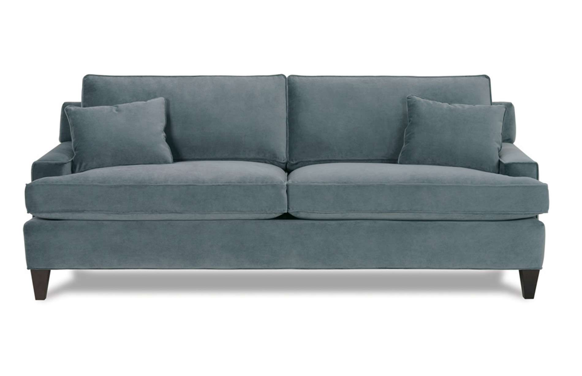 Wonderful The Mitchell Sofa Combines Elegance With Modern Style To Create An  Exquisite Design From Rowe Furniture. Customize The Body And Pillows Here.