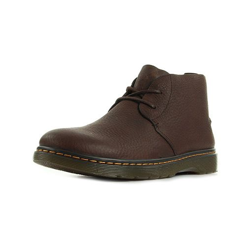Dr. Martens Ember Brown Grizzly - Réf : 20391201