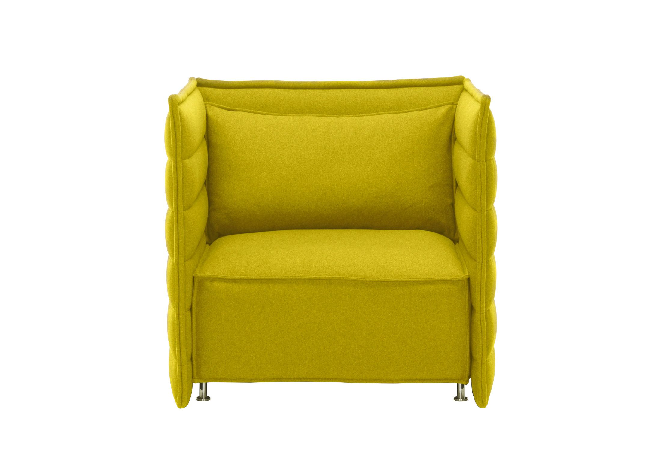 Vitra Alcove Plume armchair Design: Erwan Bouroullec, Ronan Bouroullec