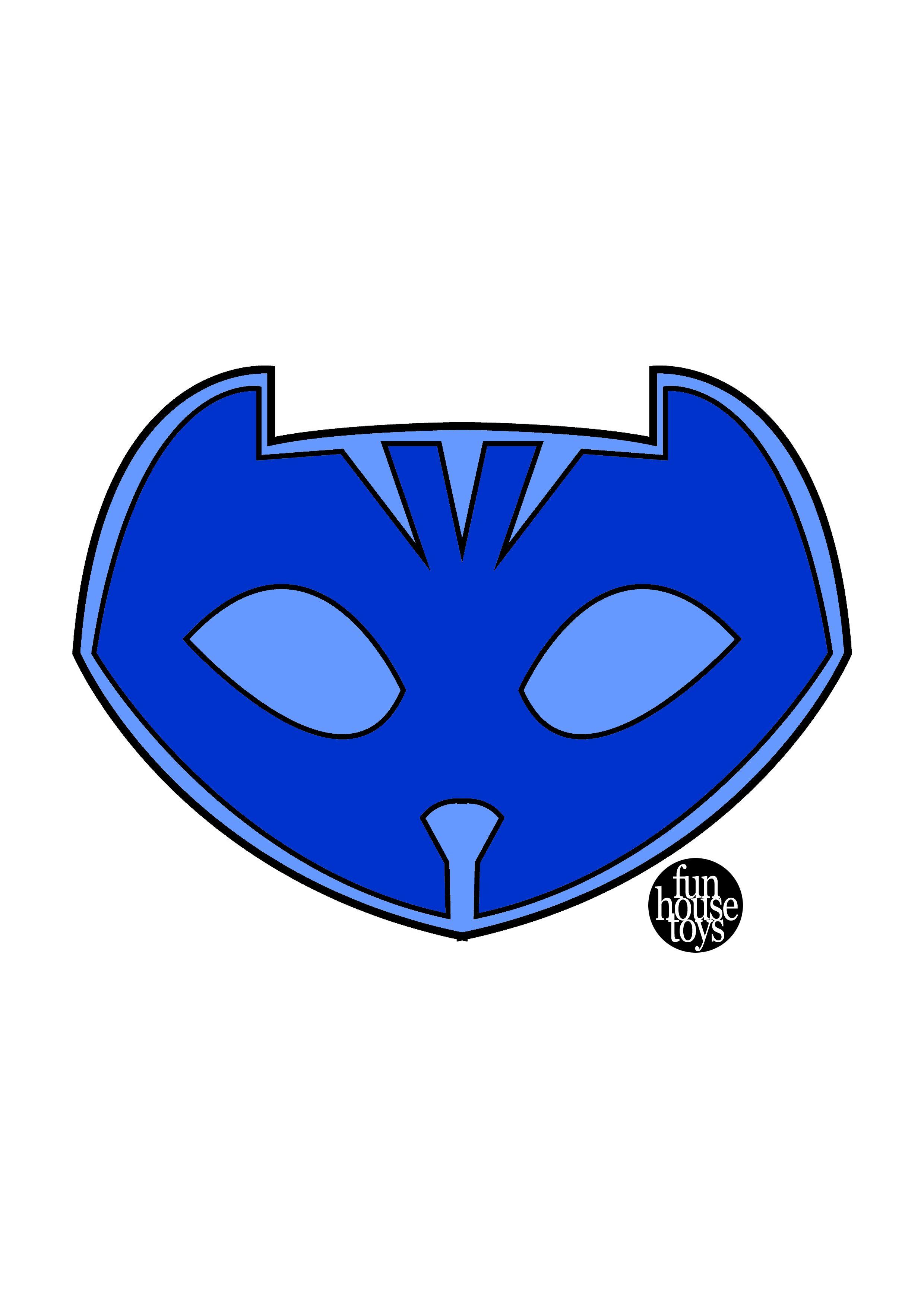 P J Masks Catboy Icon Brien Birthday Birthday Pj Masks Coloring