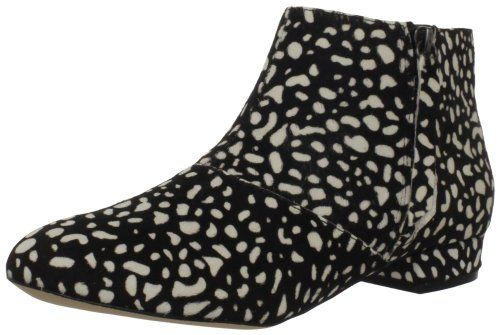 Amazon.com: DV by Dolce Vita Womens Faven Ankle Boot: Shoes - too out there?