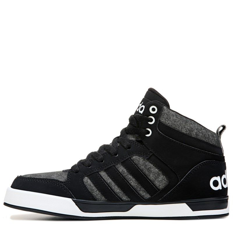 Adidas Kids' Neo Raleigh 9TIS High Top Sneaker Pre/Grade School ...