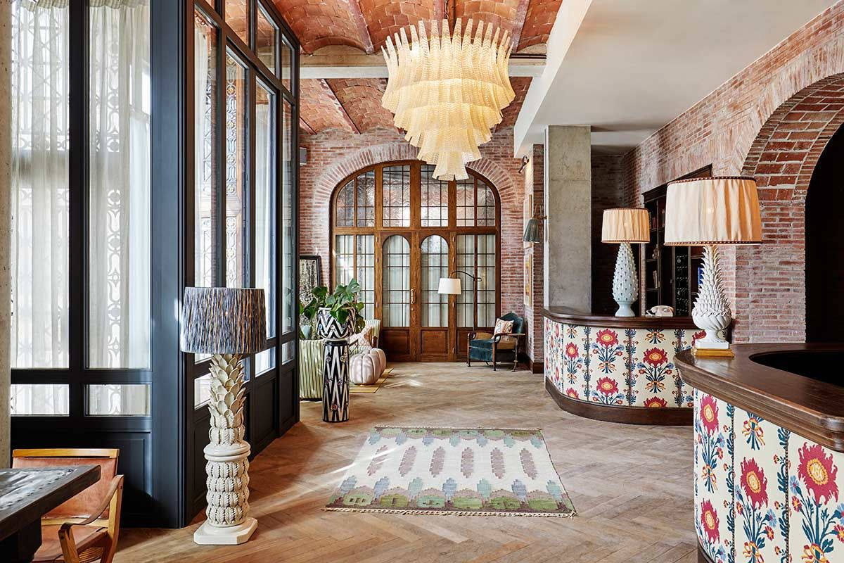 Soho House Opens Gorgeous New House in