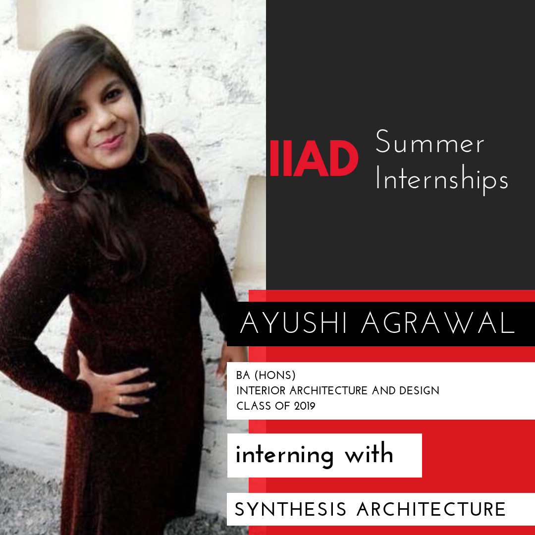 Kudos To Ayushi Synthesis Is A New Delhi Based Architecture And Interior Design Firm Specialising In Innovative W Design Design Classes Interior Design Firms