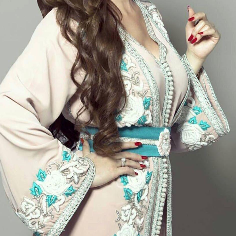 الخليج قطريات مبدعات الدوحة قطريات الدوحة قصص منشد عرب قطري قطر شوبينج قطرية وافتخر بنات قطر الخطوط القطرية ال Moroccan Fashion Moroccan Dress Moroccan Caftan