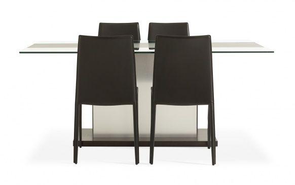 Chaise CL535 - Chaises - Salles à manger La Galerie du Meuble