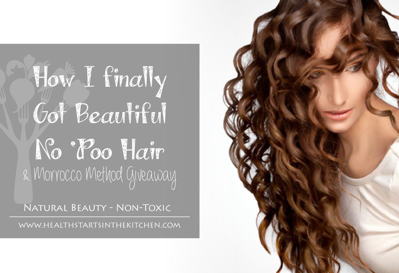 How I Finally got Beautiful No 'Poo Hair  & a Morrocco Method Giveaway http://www.healthstartsinthekitchen.com/2014/06/17/how-i-finally-got-beautiful-no-poo-hair-a-morrocco-method-giveaway/?utm_campaign=coschedule&utm_source=pinterest&utm_medium=Hayley%20%40%20Health%20Starts%20in%20the%20Kitchen%20(Health%20Starts%20in%20the%20Kitchen's%20-%20How%20To...)&utm_content=How%20I%20Finally%20got%20Beautiful%20No%20'Poo%20Hair%20%20%26%20a%20Morrocco%20Method%20Giveaway