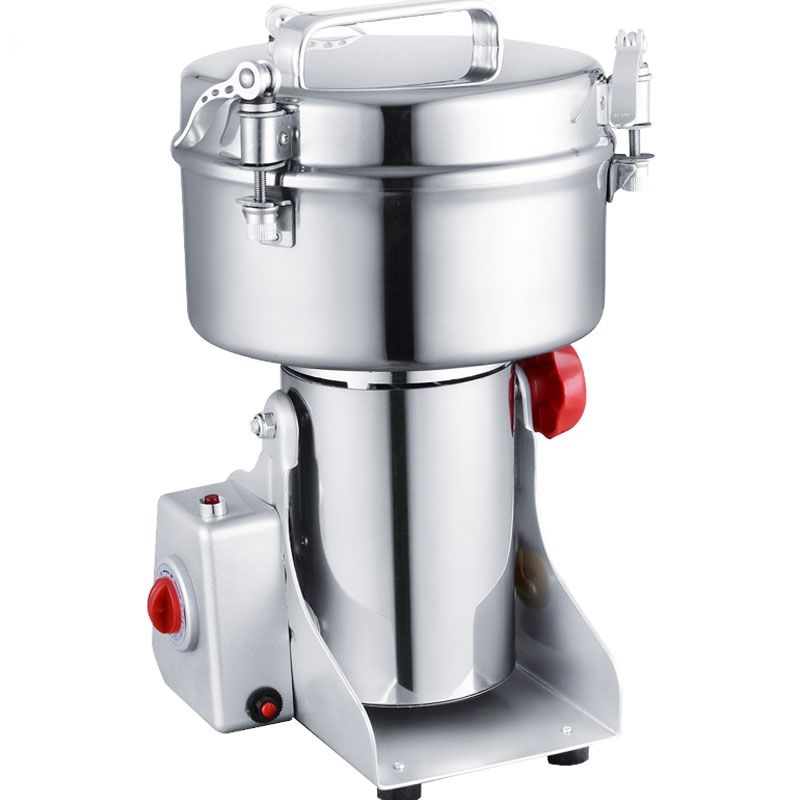 Commercial Electric Grinder Guards ~ Most advanced and easy operate spice grinder commercial