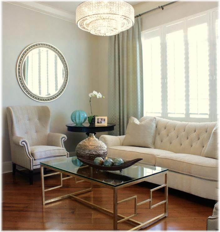 Love The Colors And Style Benjamin Moore Elmira White