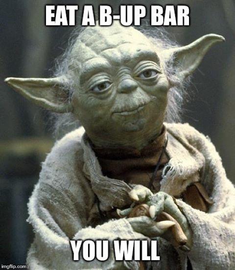 Pin By B Up On Lol Yoda Meme Star Wars Memes Funny Fishing Memes