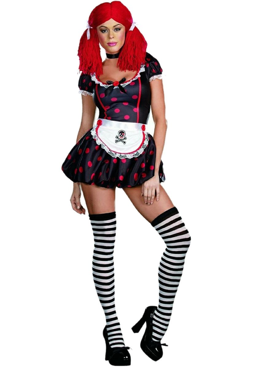 Pin on Holiday: Halloween Costumes