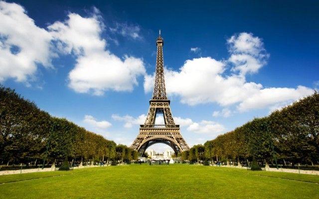 Paris'de Gezilmesi Gereken 10 Yer