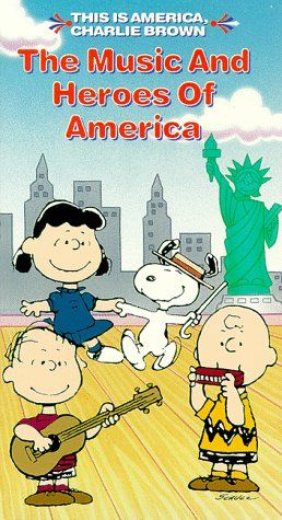 The Music and Heroes of America - Lesson Plans from Movies and Film