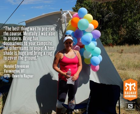 9 Tips for Conquering a Ragnar Trail Relay