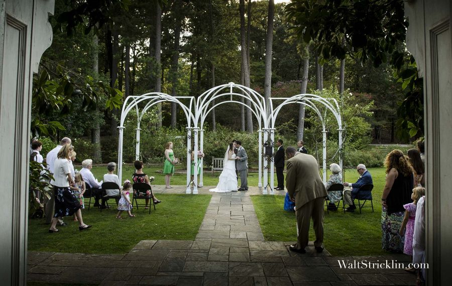This Will Be Me In June Wedding At The Rose Garden In The