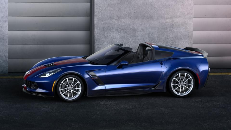 Build And Price The 2017 Corvette Grandsport Choose Trims Accessories More To See Pricing On A New Chevy