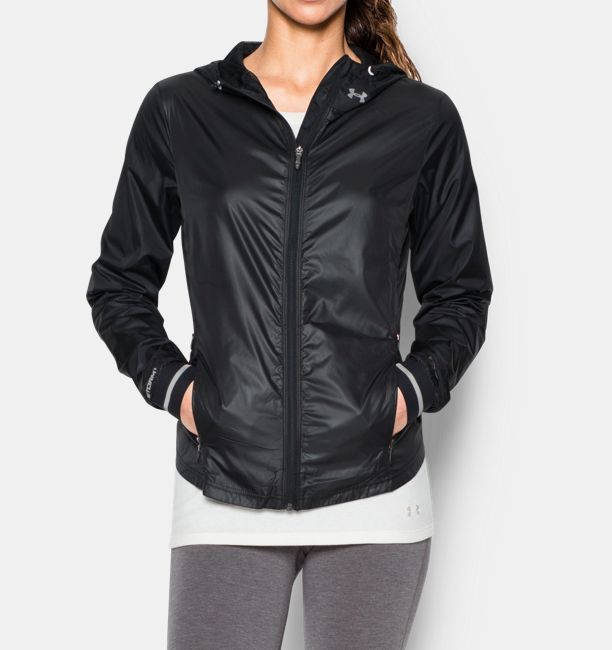 under armour ladies storm jacket