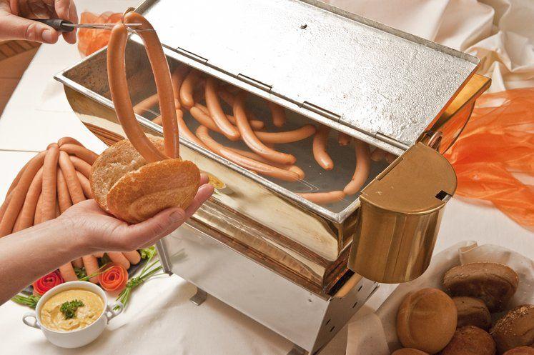 Hofer Warschlamo Wiener Frisch Aus Dem Kessel Genuss Wiener Frisch