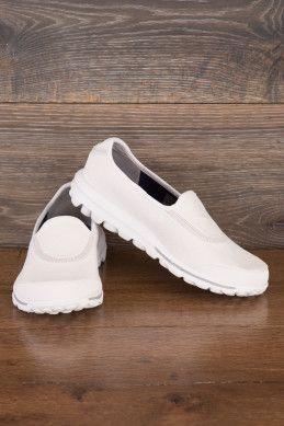 504dfff5e7b1 Skechers Go Walk- Ultimate - Womens Flats - Birdsnest Fashion Clothing