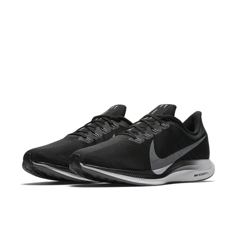 buy online 8112e 8b276 Nike Zoom Pegasus Turbo Men's Running Shoe - Black in 2019 ...