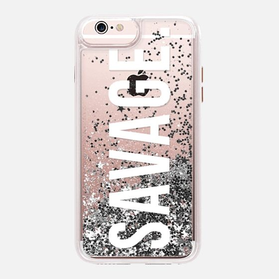 72451b9ee33 Savage - Glitter Case Fundas Para Iphone, Fundas Moviles, Capas De Celular,  Pantalla