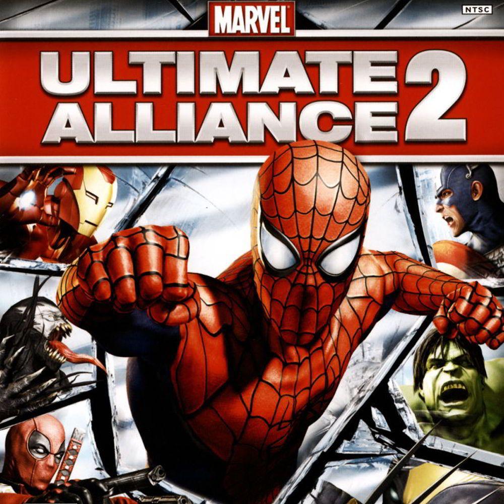 Menu Dan Harga Jardin Cafe Bandung: Marvel Ultimate Alliance 2 WWW.GAMEMURAH.COM Jual Game PC