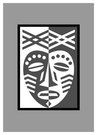african masks designs for kids designing an african mask projects