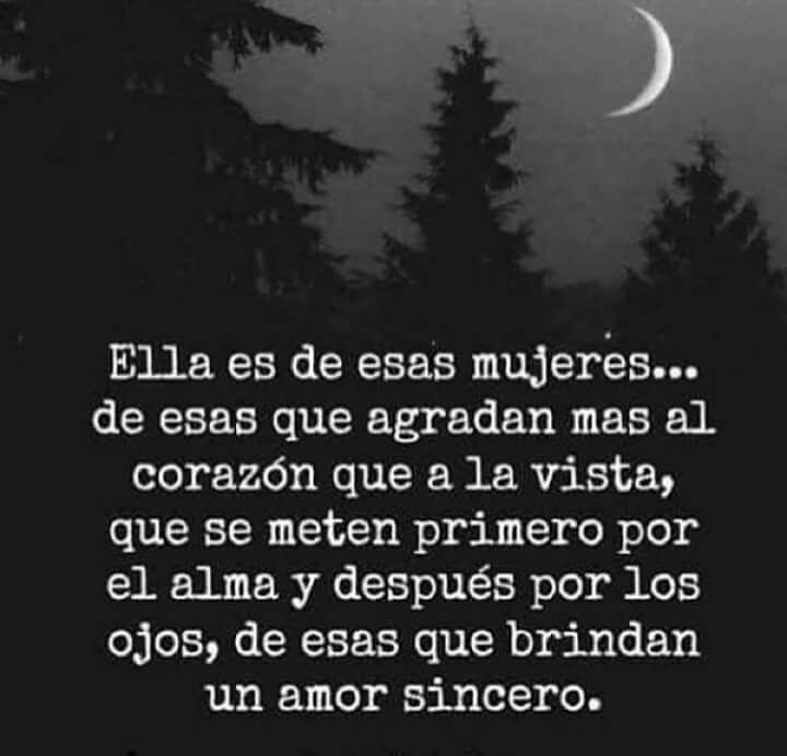 Un Amor Sincero L E T R A S Pinterest True Words