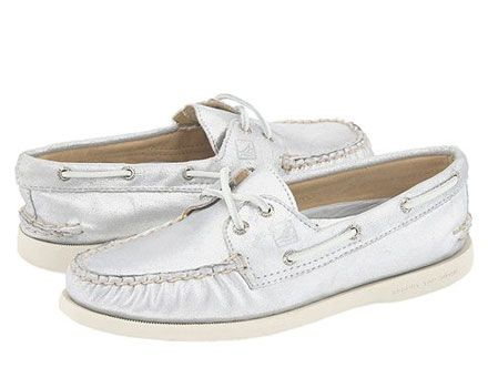 outfits for silver sperry - Google