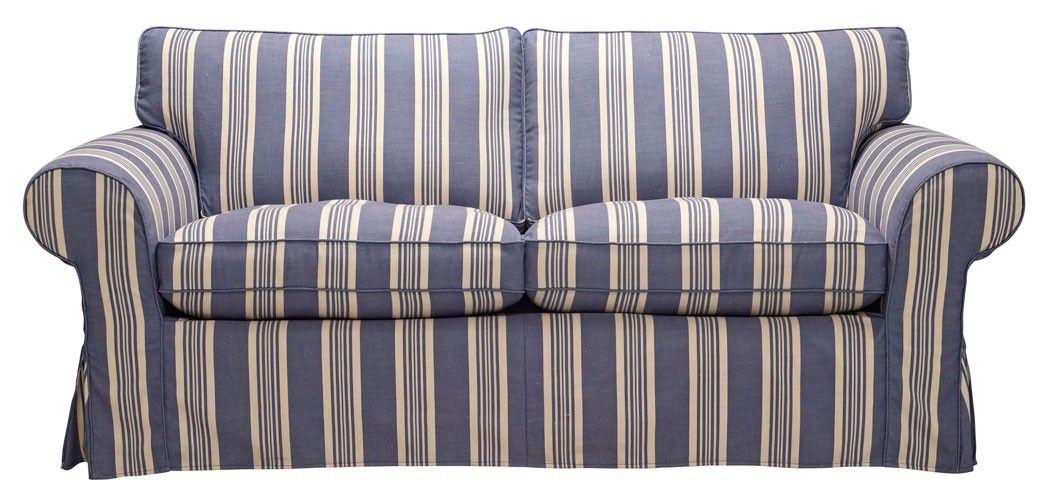 Newport 3 Seater Sofa Stripe moving ideas Pinterest
