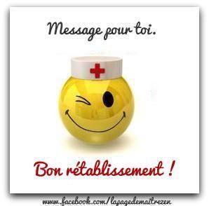 carte prompt rétablissement humoristique Bon rétablissement | Bon rétablissement, Cartes bon rétablissement