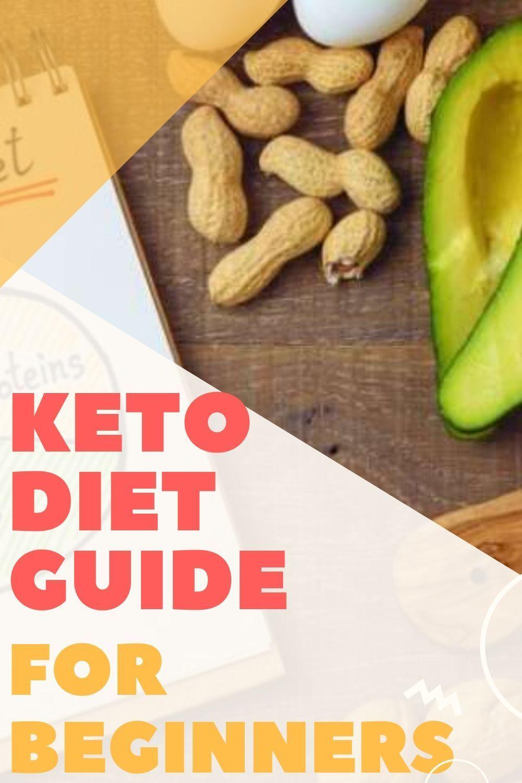 Keto diet guide for beginners #health #fitness #nutrition #keto #ketogenic