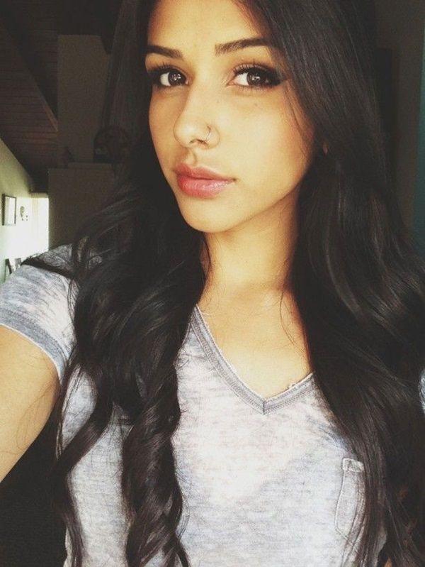 Cute Teen Fashion Selfie Girls 32