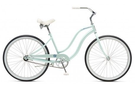 4b9884c418b Schwinn: S1 Women's - 2019   Shtuffs I Like   Cruiser bicycle ...