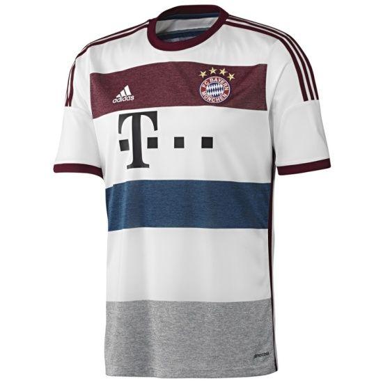 Pin En Fc Bayern Munchen