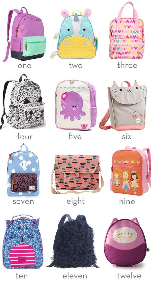 707eb45727 little style    backpacks for kids