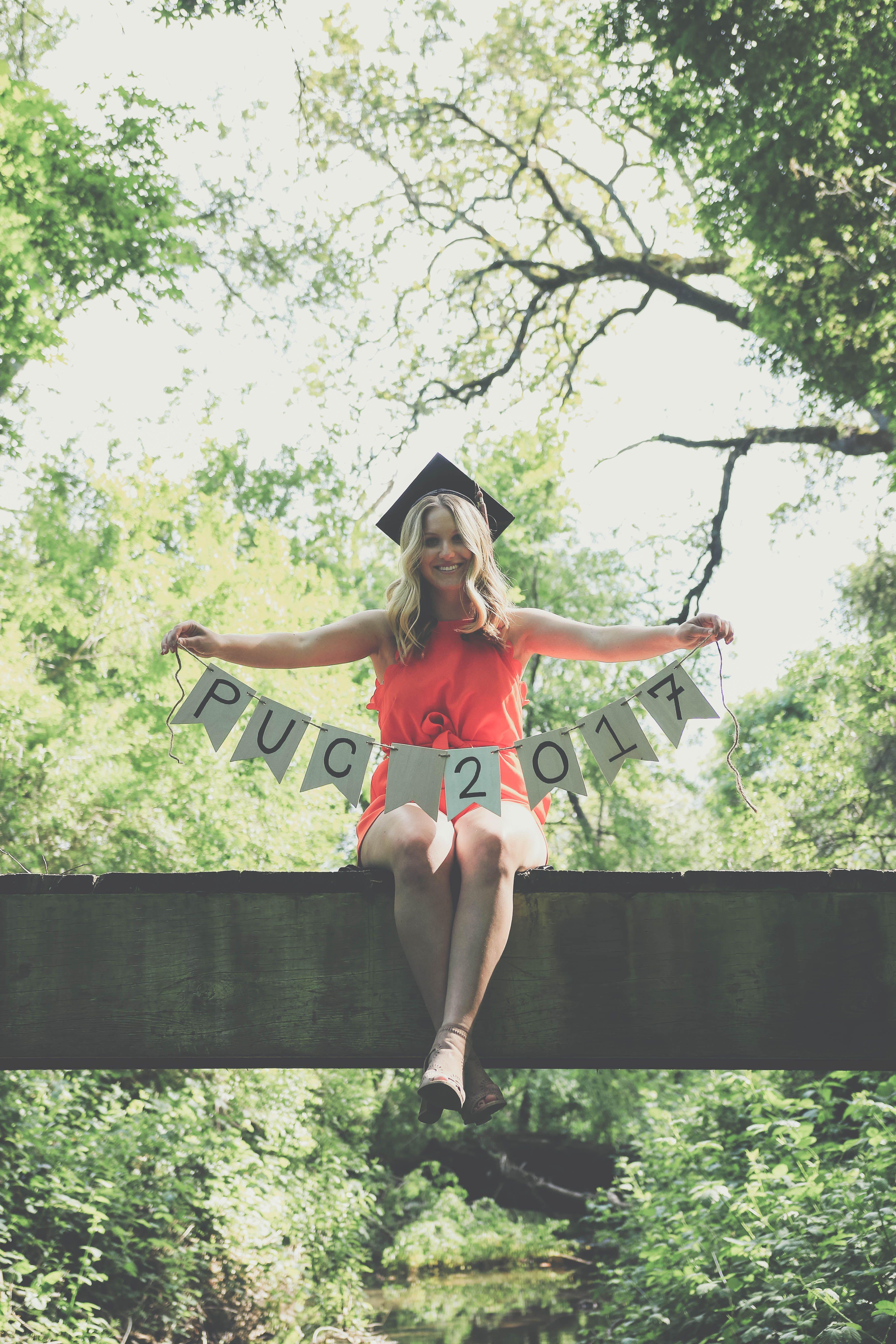 graduation, Napa valley, graduation photos, Napa, puc