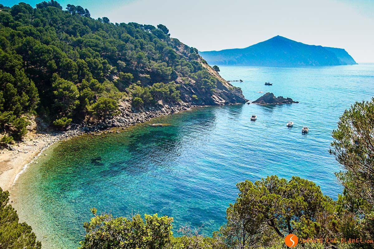 Top 20 Costa Brava hidden places, the secret places