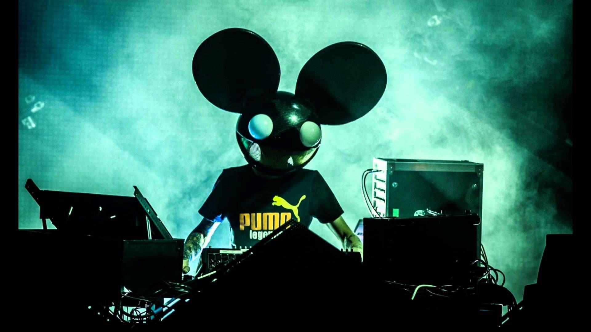 Deadmau15   Some Chords DLS Remix   Electronic dance music, News ...