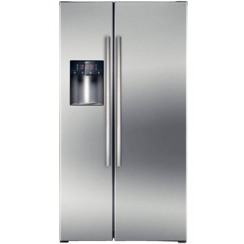 Neff fridge   TODESCHINI — Partners   Pinterest