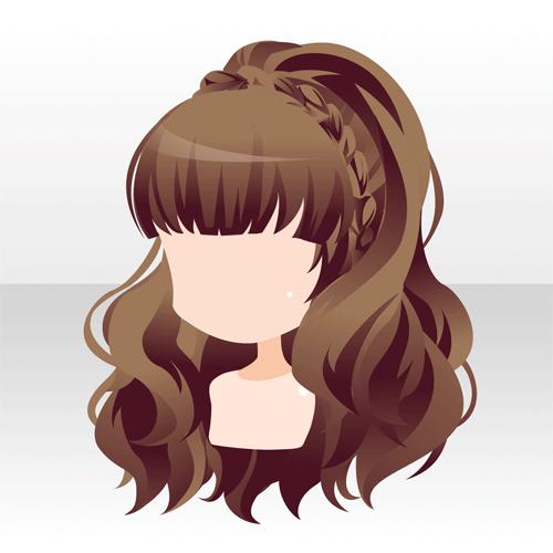 Pin by Mizai Raishin on How to draw ω | Hairstyles ...