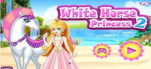 Игры играть бесплатно про принцесс